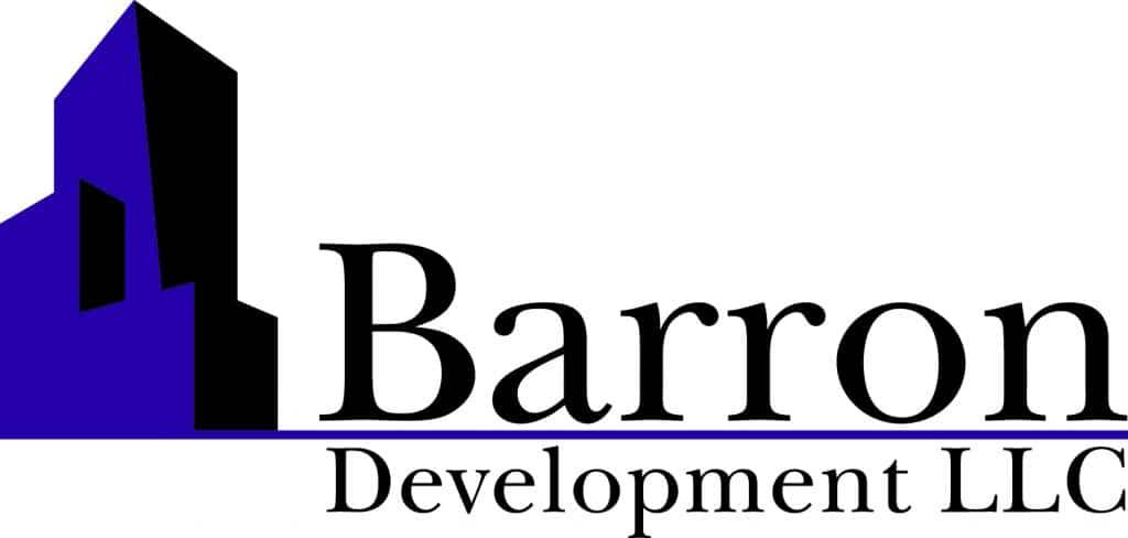 Barron Development Logo for TAA website