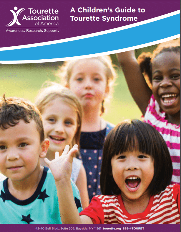 Childrens Guide Cover
