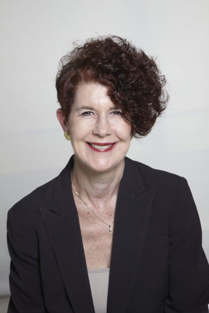 Dr. Barbara Coffey