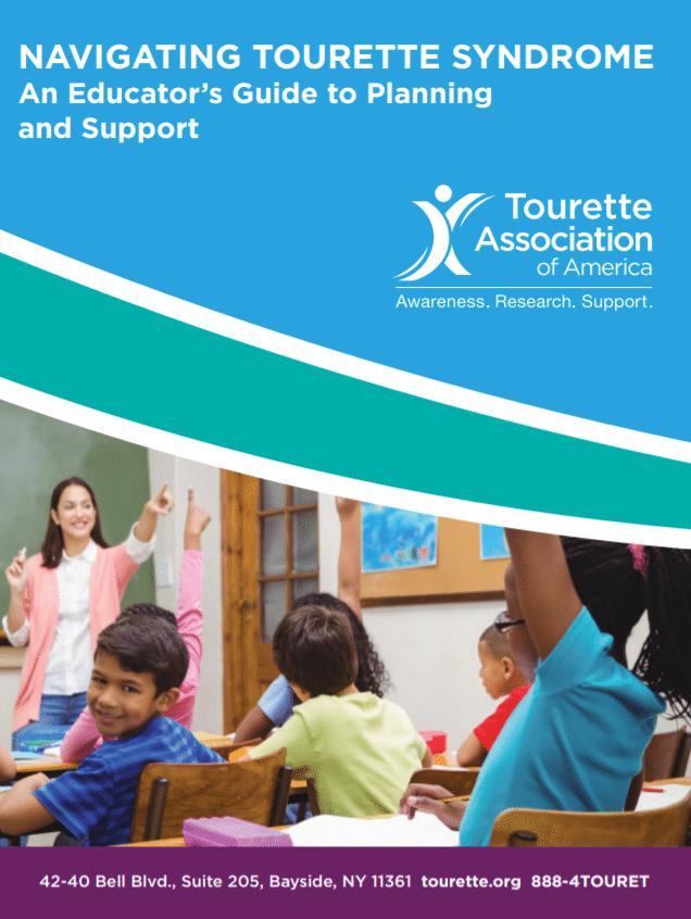 Educators Guide Cover