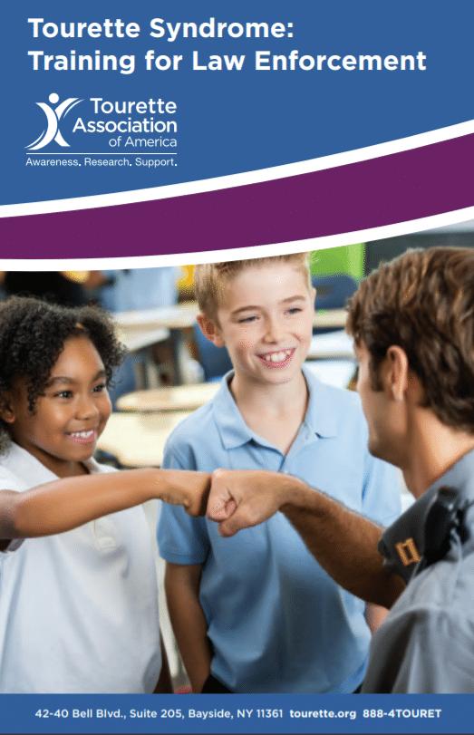 Law Enforcement Guide Cover