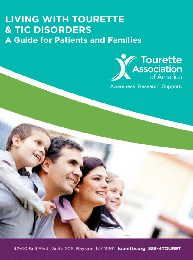 Patients Guide Cover