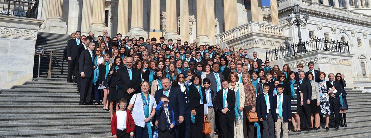advocacy capitol hill
