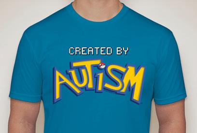 autism shirt little billy