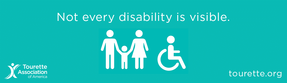 disability visible