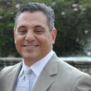 Nick Iadevaio,  Vice President – Diversity + Inclusion, L'Oreal USA, and 2021 TAA Gala Honoree
