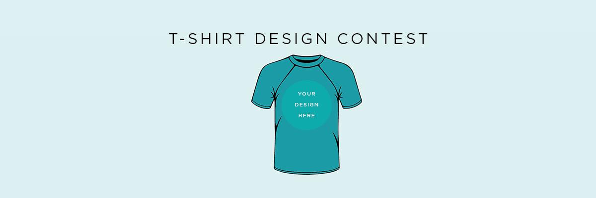 t shirt webpage banner